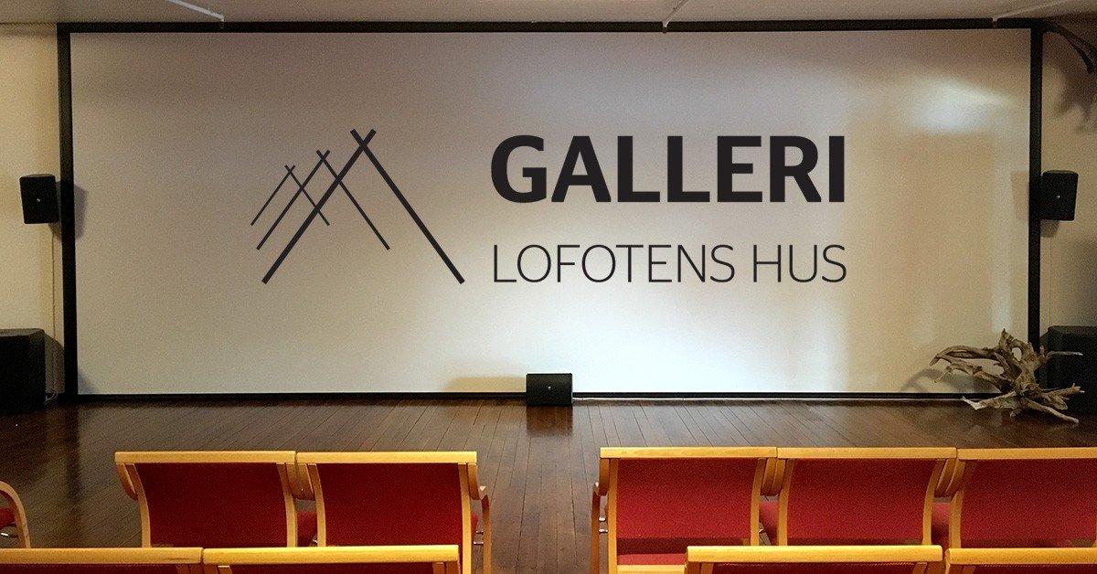 Oppgradering av kinosalen til Galleri Lofotens Hus