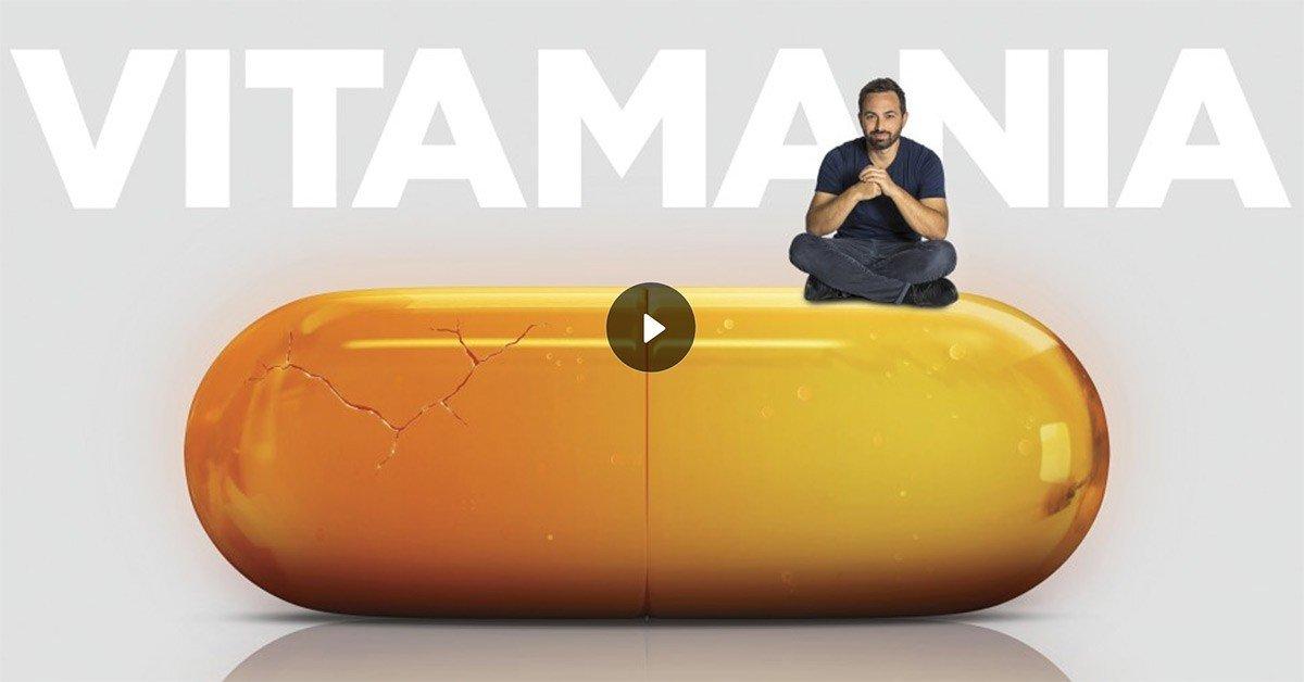 Dokumentarfilmen Vitamania