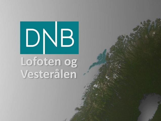 DNB - Lofoten & Vesterålen
