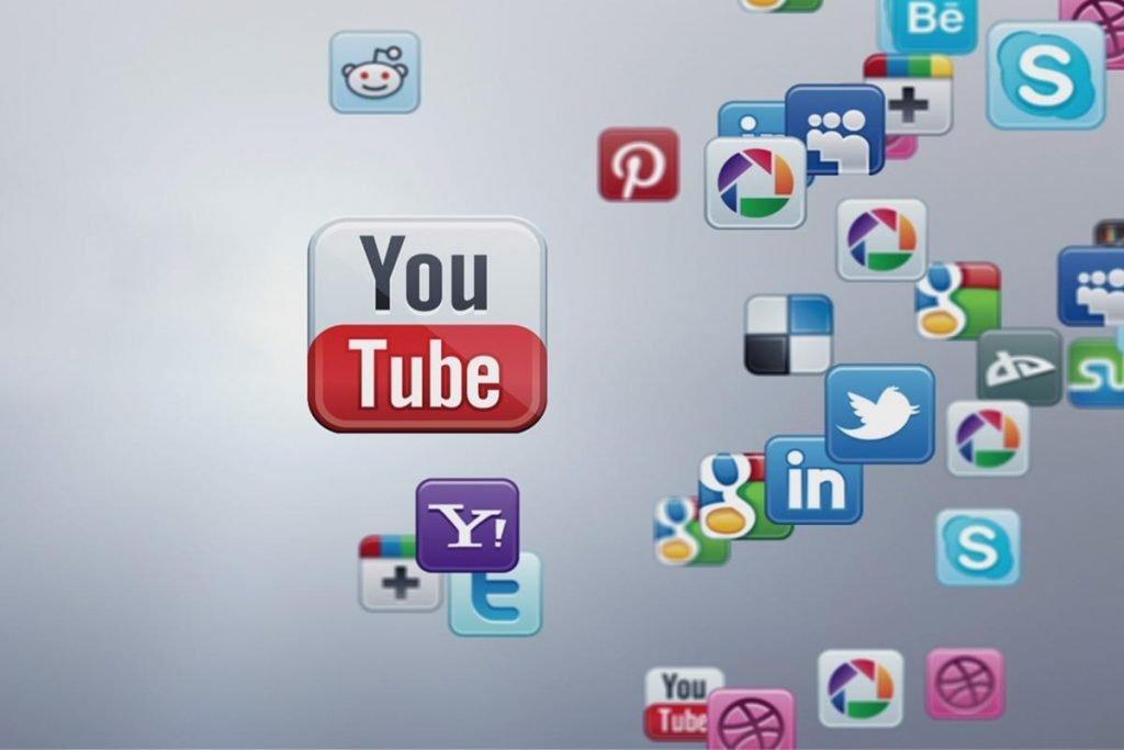 sosial medie