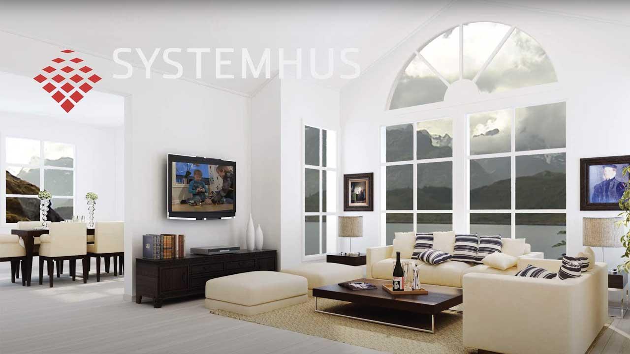 Filmproduksjon for Systemhus
