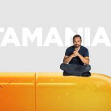 Vitamania dokumentarfilm